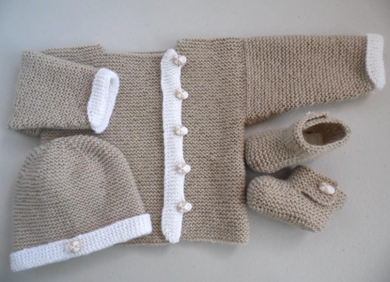 254aa2c0667af Vêtement bébé trousseau naissance - Sète