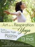 L'art de la respiration dans le Kundalini Yoga