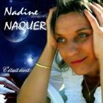 'C' était écrit' l'album de Nadine Naquer