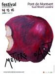 9ème Festival des Métiers d'Art en Cévennes 1