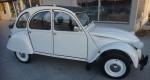 Citroën 2cv hits
