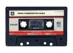 Numérisation et Transfert de cassette audio en MP3 Pro