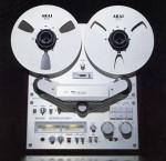 Transfert de bande magnétique audio sur CD audio et MP3 Pro