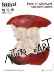 9ème Festival des Métiers d'Art en Cévennes