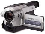 Transfert de cassette vidéo Hi8 sur DVD Vidéo