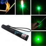Laser , brule allumettes , ultra puissant portée 10km