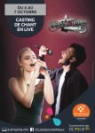Le VOCAL TOUR 2017 donne le tempo à Meaux