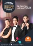 Fashion Tour 2017 à Villebon-sur-Yvette