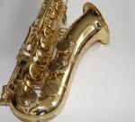 Tenor Saxophone AMATI ATS 83 Charisme