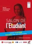 Salon de l'Etudiant - Toulouse 2017