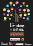 Salon de l'Aventure des Métiers du 17 au 19 novembre 2017