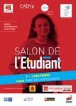 Salon de l'Etudiant à Caen
