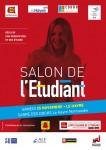 Salon de l'Etudiant au Havre