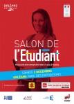 Salon de l'Etudiant d'Orléans - 02 Décembre 2017