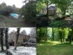 Location maison de vacances en Ardèche 1