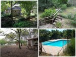 Location maison de vacances en Ardèche 2