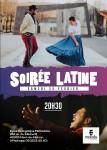 Soirée Folklorique Latine