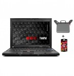 PC Portable Lenovo Thinkpad X201 /core I5 /2,