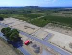 Terrains à bâtir à Salles d'Aude !