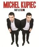 HUMOUR: Michel Kupiec fait le clone !
