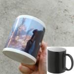 Mug photo et mug magique