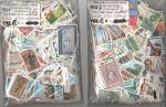 Pochettes timbres de Grèce tous different