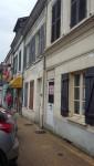 F2  et  CAVE PRIVEE en rdch centre d'Ivry la Bataille 27540