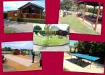 Loc 4 à 6 pers près du Zoo de la Flèche, pétanque, ping-pong