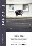 Hors sol, exposition Denis Darzacq