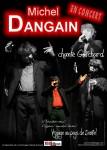 Sosie vocal – hommage à Daniel Guichard 1