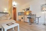 Appartement T1 Meublé 2