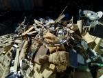 Debarras  de  maison cave  grenier