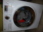 Machine a laver LG 7Kg